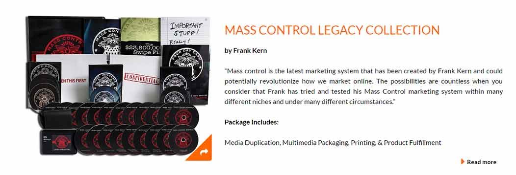 Client Portfolio's & Products by Corporate Disk Company