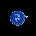 JJ Virgin's Sugar Impact Diet Tape Measure by Corporate Disk Company