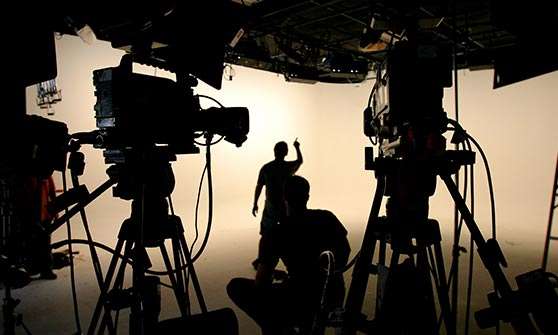 Digital Media Production Services by Corporate Disk Company