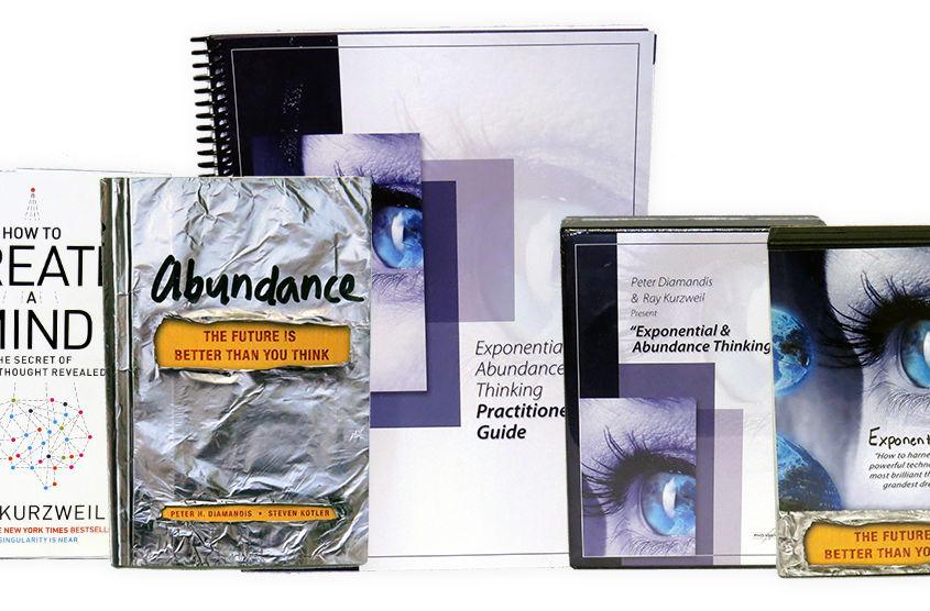 Exponential & Abundance Thinking