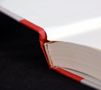 Case Bound Binding Services by Corporate Disk Company