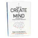 "Ray Kurzweil ""How To Create A Mind"" by Corporate Disk Company"