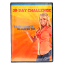 """Chalene Johnson """"30 Day Challange"""" DVD by Corporate Disk Company"""