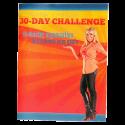 "Chalene Johnson ""30 Day Challange"" Workbook by Corporate Disk Company"
