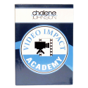 """Chalene Johnson """"Video Impact Academy"""" DVD by Corporate Disk Company"""