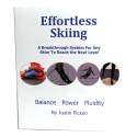 "Justin Picken ""Effortless Skiing"" Audio Workbook by Corporate Disk Company"