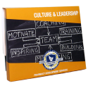 """Pharmacy Development """"Perpetual Learning"""" Culture & Leadership Folder by Corporate Disk Company"""