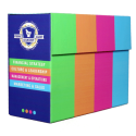 """Pharmacy Development """"Perpetual Learning"""" Packaging by Corporate Disk Company"""