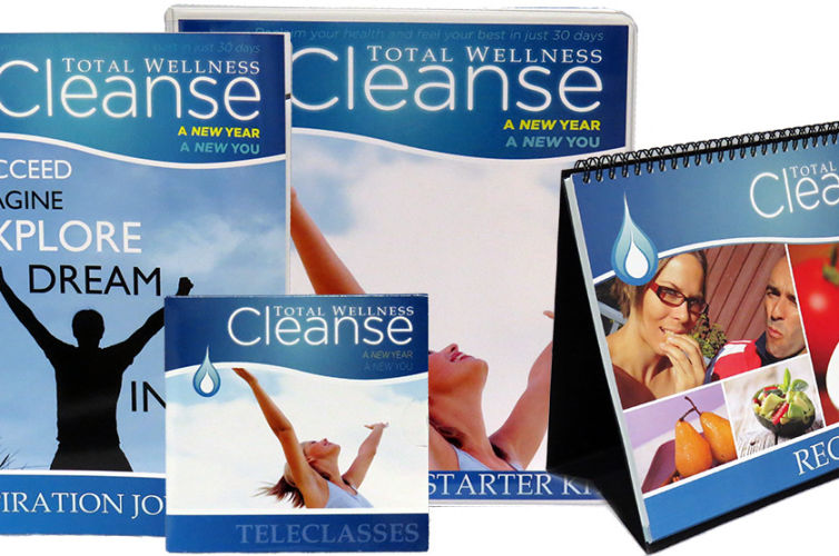 Total Wellness Cleanse