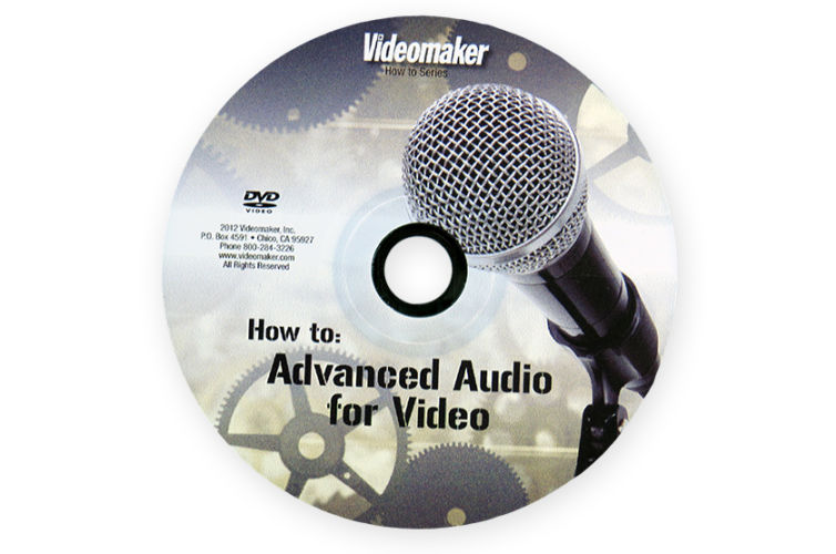 Advanced Audio for Video Production