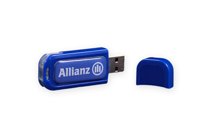 Allianz Insurance USB