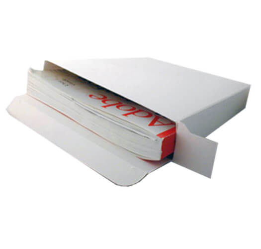 Book Mailers | Box Packaging Services by Corporate Disk Company