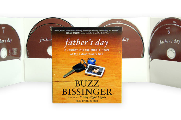 Father's Day: A Journey To The Mind and Heart