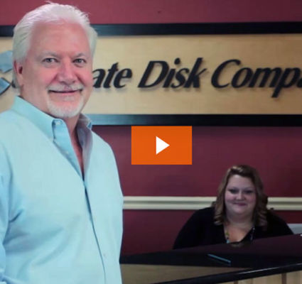 Disk.com Videos by Corporate Disk Company