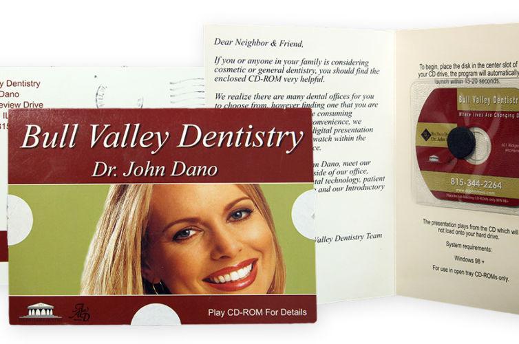 Dr. John Dano Mailer