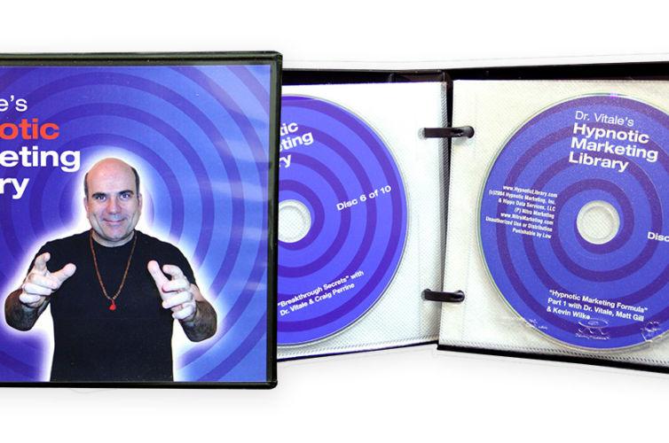 Hypnotic Marketing Library