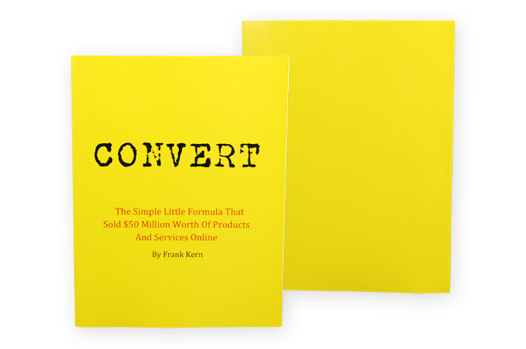 Convert: The Simple Formula