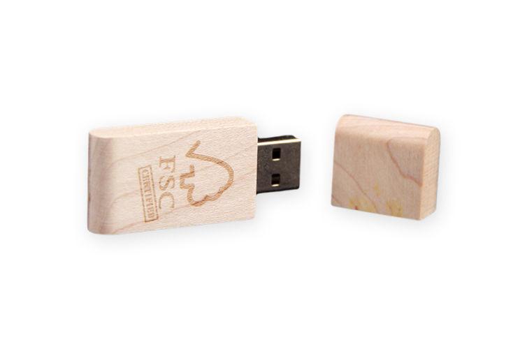 FSC Certified USB