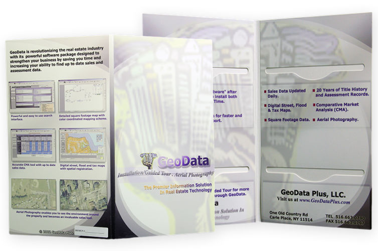 GeoData Guided Tours
