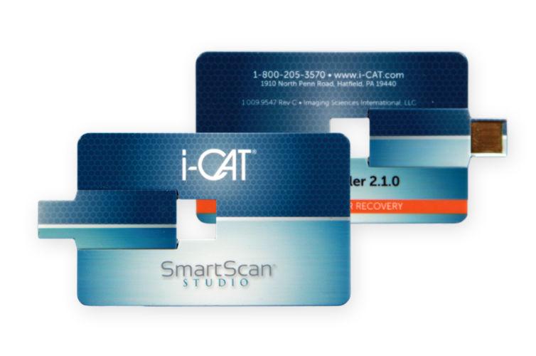 I-Cat Smartscan USB Webkey