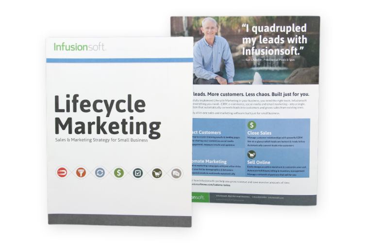 Lifecycle Marketing: Small Business