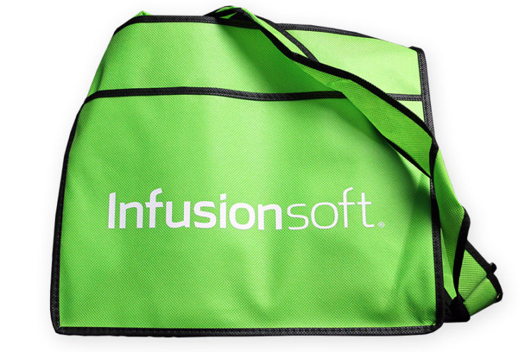 Infusionsoft Tote