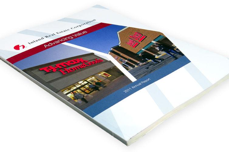 Advancing Value: 2011 Annual Report