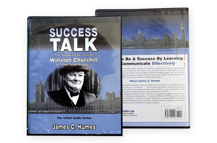 Success Talk