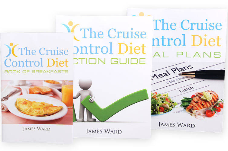 The Cruise Control Diet Guides
