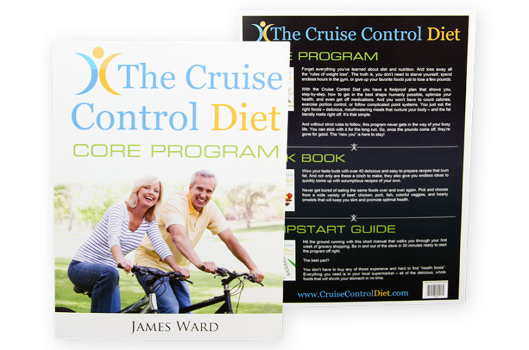 Cruise Control Diet: Core Program