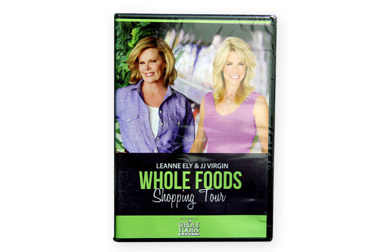 Whole Foods: Shopping List