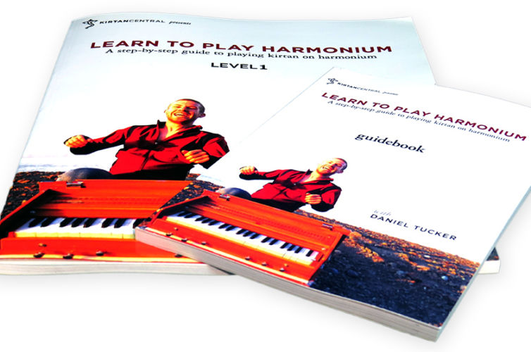 Learn To Play Harmonium
