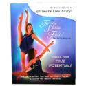 "Lisa Howell ""Front Splits Fast"" Guide Book (Front) by Corporate Disk Company"