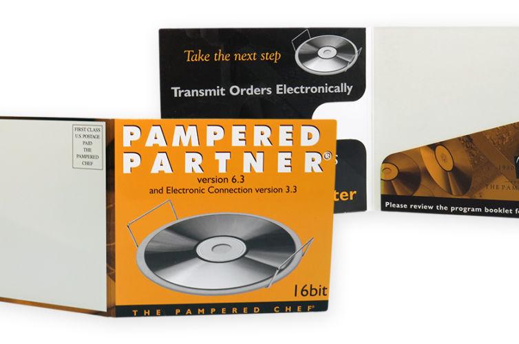 Pampered Partner 6.3