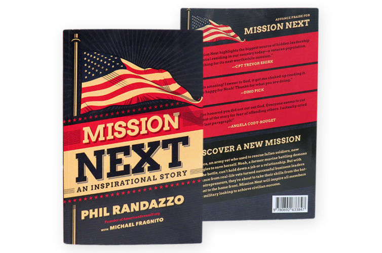 Mission Next: An Inspirational Story