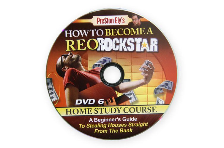 How To Become A REO Rockstar
