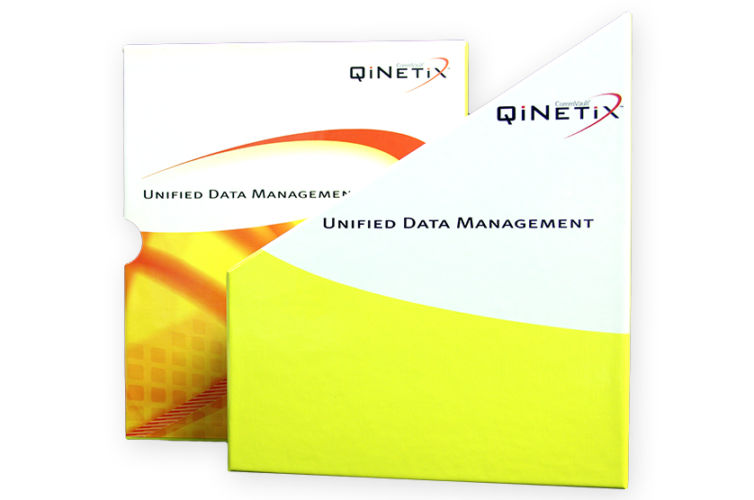 Unified Data Management