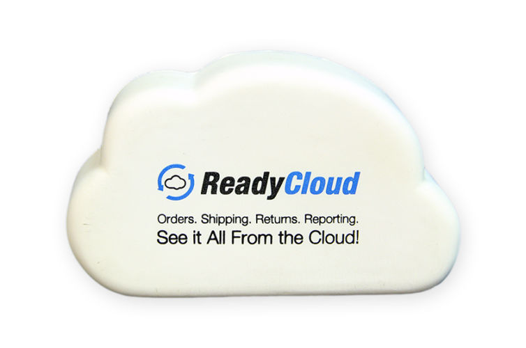 ReadyCloud Stress Reliever