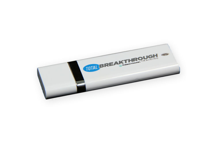 Total Breakthrough Training USB