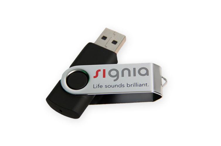Signia USB