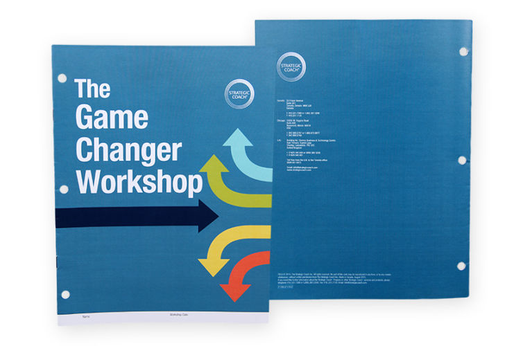 The Game Changer Workshop