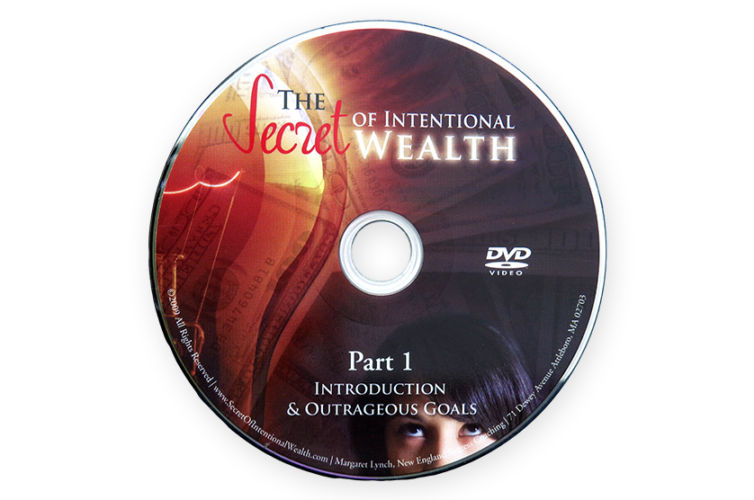 The Secret of Intentional Wealth