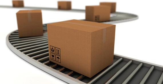 Batch Distribution Fulfillment Services by Corporate Disk Company