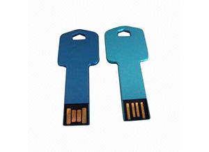 USB# KEY-604