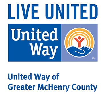 United Way McHenry with Corporate Disk Company
