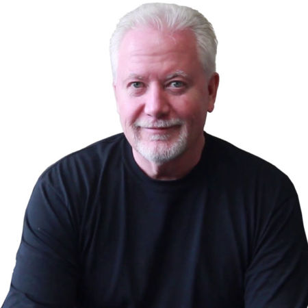 Joe Foley CEO of Corporate Disk Company