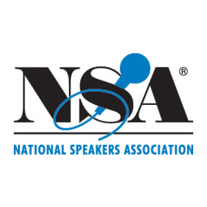 National Speakers Association is a partner with Corporate Disk Company