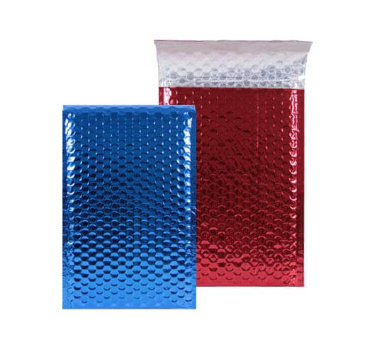 Bubble Wrap Envelope Printing by Corporate Disk Company