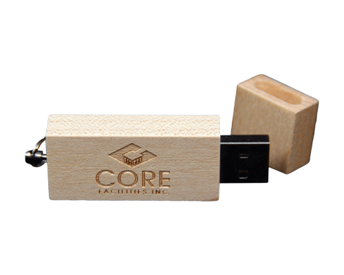 Custom USB Duplication & Replication by Corporate Disk Company