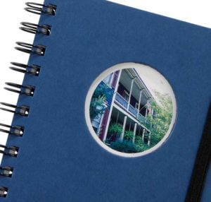 Die-Cut Print Finishing by Corporate Disk Company